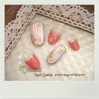 FB:Venus nail美甲工坊
