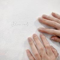 簡單不簡單  🎄  IG: ibloom.nails  𓄺 預約詢價/預約制 LINE ID: @067dqtan http://nav.cx/23G20aU  𓄺 iBloom Art Nails 台北市中山北路二段155號2樓 捷運民權西路站/中山國小站