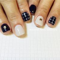 官方Line ID : @tap1870t LINE ID : nailwanda FB🔍Wanda Nail Design