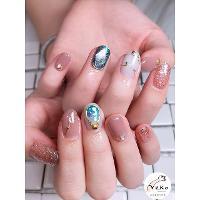 女生都該讓自己活的像寶石💎一樣珍貴 而且獨一無二🥂❤️        ⭐️Neko nail studio ⭐️ 🐈Line預約:vilovewi 🐈FB:https://m.facebook.com/nekonailstudio/ (FB搜尋 Neko nail studio) 🐈IG:vivianlin1979