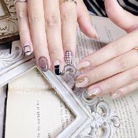喜歡這樣的精緻。美❤️       ⭐️Neko nail studio ⭐️ 🐈Line預約ID: vilovewi 🐈FB:https://m.facebook.com/nekonailstudio/ (FB搜尋 Neko nail studio日式美甲工作室) 🐈IG追起來:Neko_nail_studio