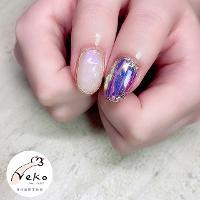 讓美甲成為手上最美的配件❤️     ⭐️Neko nail studio ⭐️ 🐈Line預約:vilovewi 🐈FB:https://m.facebook.com/nekonailstudio/ (FB搜尋 Neko nail studio) 🐈IG:vivianlin1979
