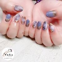 來點小奢華❤️          ⭐️Neko nail studio ⭐️ 🐈Line預約ID: vilovewi 🐈FB:https://m.facebook.com/nekonailstudio/ (FB搜尋 Neko nail studio日式美甲工作室) 🐈IG追起乃:vivianlin1979