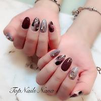 💅美甲師:Nana 📌預約專線:0919309777 📌營業時間:11:00-22:00 📌LINE:@yoo7578w 🔍IG:topnails.tw 🔍FB:Top nails頂尖美甲館 #美甲師Nana #topnails #topnailstw #nail #nails #nailart #gelnails  #naildesign #凝膠 #凝膠指甲 #凝膠彩繪 #指甲彩繪 #手部光療 #足部光療 #手部保養 #足部保養 #光療 #光療凝膠 #光療美甲 #新娘美甲 #台北美甲 #民權西路捷運站 #ネイル #アート #ネイルアート #ジェル #デザイン #ネイルデザイン #ネイルサロン #네일아트