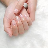 美到不能的貝殼片💗 -Nails by yen ——————————————— ▫️完全預約制🎀預約Line:haha8125 使用🇰🇷🇯🇵🇺🇸品牌凝膠  #凝膠指甲#新莊#光療凝膠#暈染#凝膠#手繪#Dollygel#新莊美甲#nails