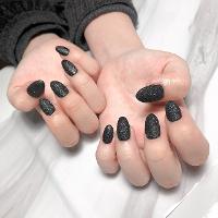 超級✨的糖衣粉✨✨ -Nails by yen ————————————————— ▫️完全預約制🎀預約Line:haha8125 使用🇰🇷🇯🇵🇺🇸品牌凝膠  #凝膠指甲#新莊#光療凝膠#暈染#凝膠#手繪#Dollygel#新莊美甲#nails