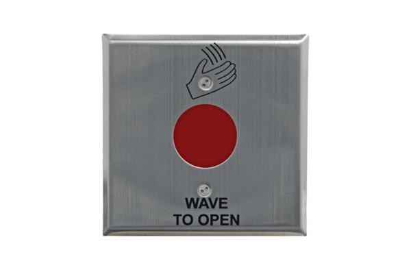 wave to open sensor