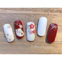 ✨新春新年~可愛的鼠年款式💖  LineID:woodnail