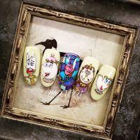 卡通  經典  手繪款  👉🏻過年新春 8折優惠🎉  💈MOVEN 寞凡髮甲 電話☎️0955548701 地址:新北市三峽區大義路209號