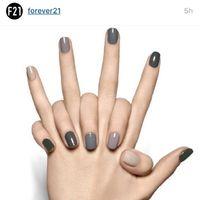 純分享~~ PS.在forever21的Instagram上看到的~