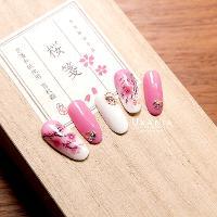 春天的櫻花🌸 如同櫻花瓣片片掉落
