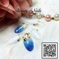 Beauty S Nails  🏠:板橋文化路一段 🚇:新埔站4號出口  🆔 : melody940601 📱:0953-788-337  歡迎Line洽詢預約唷 粉絲團:https://www.facebook.com/beautys.show.sunny