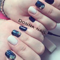 花蓮Donna nail-朵娜美甲 Line:0903954520 Tel:0910430106