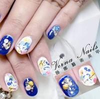 電話: 0913992599 Line ID: vernanails FB粉絲團:www.facebook.com/VernaNails
