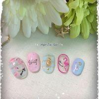 手繪紅鶴~ 💅個人美甲工作室,各項優惠方案實施中~✨ FB搜尋:天使麗塔美甲工作坊                 Angel Zeta Nails Line🆔:angelzeta0821 phone☎️:0956667067 地址:台南市安南區泰安街28號 🌻歡迎加好友或私訊洽詢🌻 Angel Zeta Nails Beauty