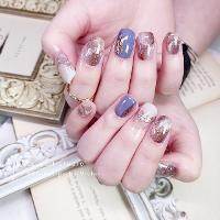 細節的美 讓人有戀愛的感覺❤️        ⭐️Neko nail studio ⭐️ 🐈Line預約ID: vilovewi 🐈FB:https://m.facebook.com/nekonailstudio/ (FB搜尋 Neko nail studio日式美甲工作室) 🐈IG追起來:Neko_nail_studio