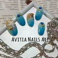 ♥Avitia Nails Art創意美甲♥ ☎預約專線:0925099811 💅LINE ID: avitianails