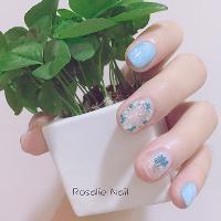璇璇美甲 Rosalie Nail ✨Makes your nails beauty 🔹使用日本、韓國大廠牌,安全無毒請放心呦 🔹手部凝膠美甲(含基礎保養、修形) 🔹line 諮詢:0916121178 歡迎詢價 🔹臉書打卡分享或追中IG現折50$  💭單色、跳色、法式$699 💭不指定簡約款$799     ▶️IG:love9481177 ✨通過TNA二級美甲師檢定合格✨ --------------------------------- ▶️目前可預約2017 6月       (14:00~20:00) ▶️他家卸重做+300(自家+200) ---------------------------------